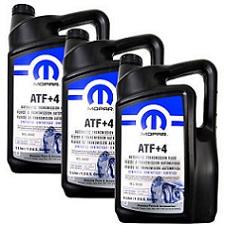 Ulei cutie viteze automata ATF+4 Mopar USA (5L)